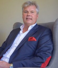 Peter - sales and investors