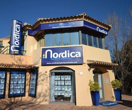 Magna Marbella Sales Offices