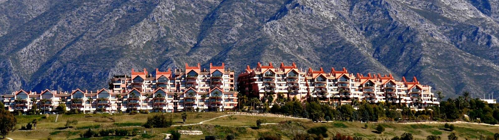Magna Marbella Apartments for sale